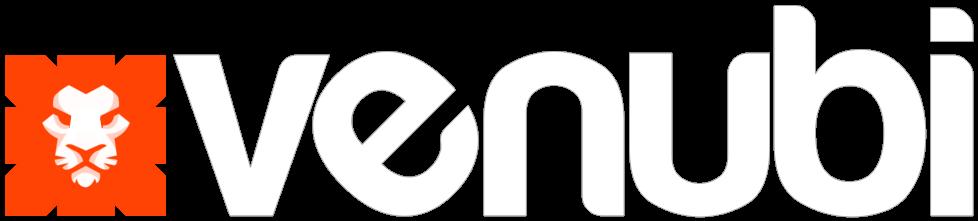 venubi logo